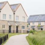 Elmsbrook eco town Bicester
