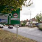Wolvercoate and Cutteslow Roundabout Improvement Works